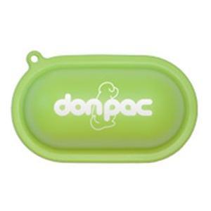 ドンパック POP グリーン|aquabase