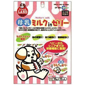 マルカン 母乳ミルクゼリー 16gx15個入 【特売】|aquabase
