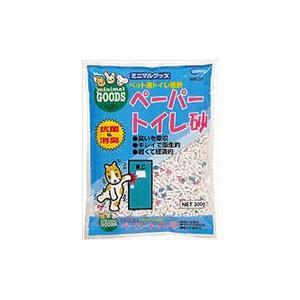 マルカン ペーパートイレ砂 300gの関連商品1