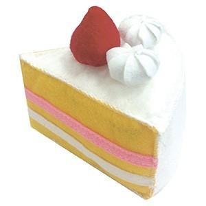 ノルコーポレーション ケーキトイ ショートケーキ|aquabase