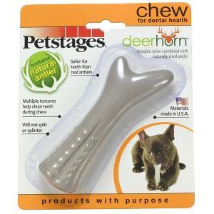 Petstages ペットステージ ディアーホーン ミディアム|aquabase