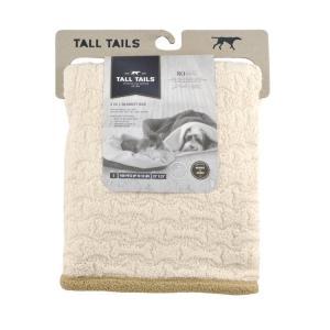 ダッドウェイ Tall Tails 3in1ベッド クリーム S|aquabase