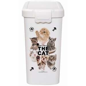 伊勢藤 ザ キャット THE CAT フードBOX L|aquabase