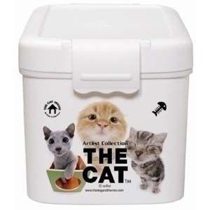 伊勢藤 ザ キャット THE CAT フードBOX S|aquabase