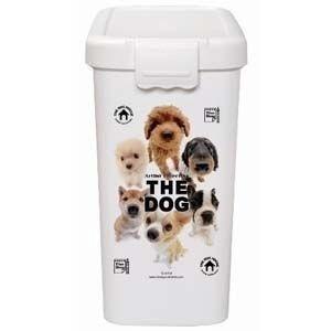伊勢藤 ザ ドッグ THE DOG フードBOX L|aquabase