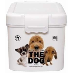 伊勢藤 ザ ドッグ THE DOG フードBOX S aquabase