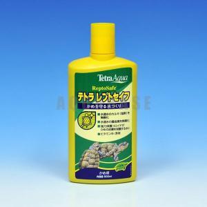 テトラ レプトセイフ 500ml|aquabase