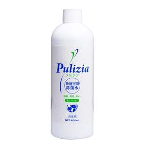 FLF 快適空間除菌水 プリジア ペット用 付替用 400ml|aquabase