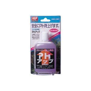 GEX pHアップ 80cc|aquabase