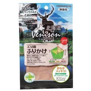 アスク 北海道ベニスン エゾ鹿 ふりかけ 40g|aquabase