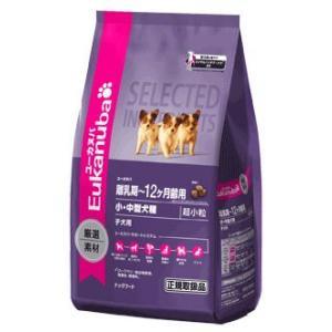 ユーカヌバ 子犬用 小・中型犬種 7.5kg 【特売】|aquabase