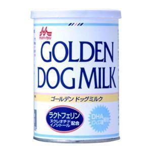 森乳サンワールド ワンラック ゴールデンドッグミルク 130g 【特売】|aquabase