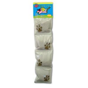 わんちゃんのおやつ オメガトリーツ 30g×4袋|aquabase