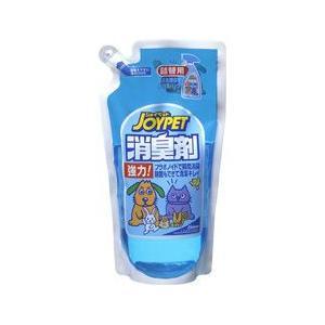ジョンソン JOYPET 液体消臭剤 詰め替え用 360ml aquabase