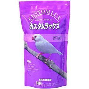 カスタムラックス 文鳥 0.83L|aquabase