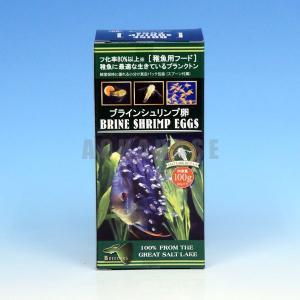 日動 ブラインシュリンプエッグス 100g 【EL983180】|aquabase