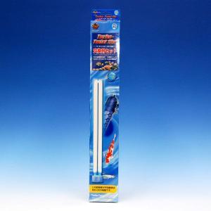 カミハタ ターボツイスト 12x 36W 交換用セット|aquabase