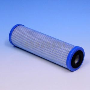 マーフィード ファイバーカーボンフィルター 10インチ|aquabase