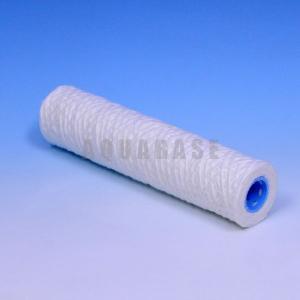 マーフィード ナチュラルコットンフィルター 10インチ|aquabase