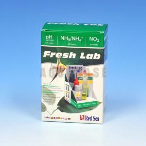 レッドシー フレッシュラボ|aquabase