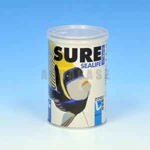 シーライフ SURE シュアー L サイズ 150g|aquabase