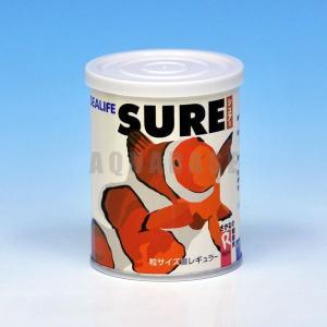 シーライフ SURE シュアー R サイズ 55g|aquabase