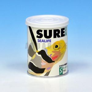 シーライフ SURE シュアー S サイズ 50g|aquabase