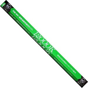 興和 12000K 8W 蛍光管|aquabase