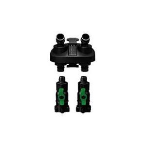 テトラ ユーロEXホースアダプターユニットセット 120用 78437|aquabase