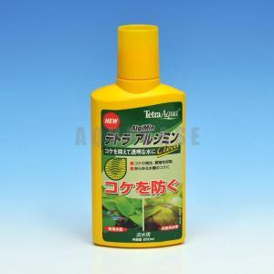 テトラ アルジミン クリアー 250ml|aquabase