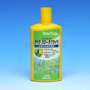 テトラ フローラプライド 500ml|aquabase