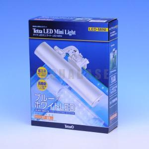 テトラ LEDミニライト LED-MINI|aquabase