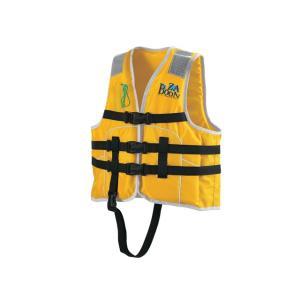 子供用 ライフジャケット オーシャンJr-1M...の関連商品2