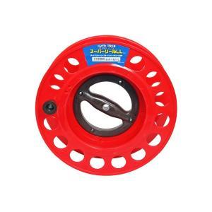スーパーリールLL ハンドルクルくる あおりねっと SAN-MAGIC ロープ巻 仕掛巻 釣り具|aquabeach2