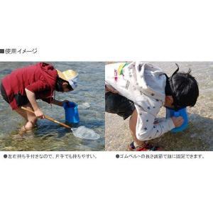 シービューのぞき Y-099 箱メガネ (たこめがね小)水中観察|aquabeach2|04