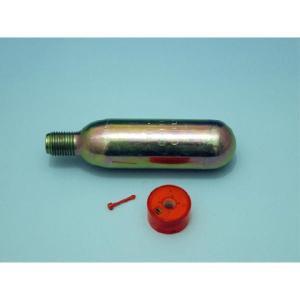 興亜化工 自動膨張式用 再生キット ボンベ+スプール KK-1ほか用・KK-1,KK-5,LR-1,SM-11,藤倉FN-50,FN-60,WP-1、シマノBP-001A・BP-090D対応 釣り|aquabeach2