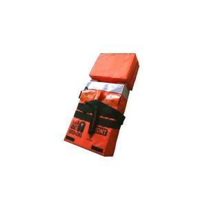 本船用救命胴衣 TK-005A 大人用 国土交通省型式承認品 SOLAS適合品 高階救命器具 釣り|aquabeach2