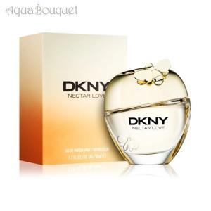 ダナキャラン DKNY ネクター ラブ オードパルファム 50ml DONNA KARAN DKNY NECTAR LOVE EDP [6910] aquabouquet