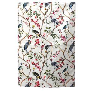 アルスターウィーバーズ コットン ティータオル(キッチンタオル)  オリエンタルバード  ULSTER WEAVERS COTTON TEA TOWEL ORIENTAL BIRDS [3748]|aquabouquet