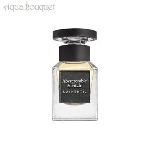 香水 メンズ 男性用 アバクロンビー&フィッチ オーセンティック マン オードトワレ 30ml ABERCROMBIE & FITCH AUTHENTIC MAN EDT aquabouquet