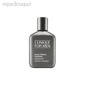 クリニーク ポスト シェーブ スーザ― 75ml CLINIQUE FOR MEN POST-SHAVE SOOTHER|aquabouquet