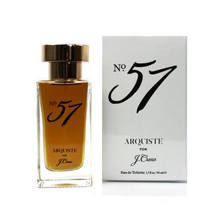 アーキスト J.クルー No.57 オードトワレ ARQUISTE J.CREW NO.57 EDT 50ml|aquabouquet