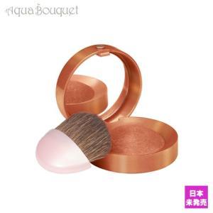 ブルジョワ ポット ブラッシュ パステル ジュ 72 トメトゥ 2.5g BOURJOIS Little Round Pot blush Tomette [13241] |aquabouquet