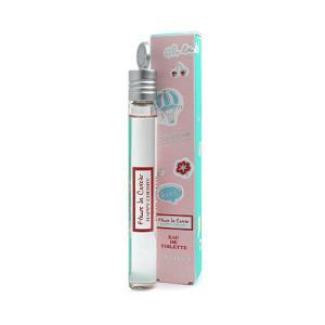 ロクシタン ハッピーチェリー オードトワレ 10ml L'OCCITANE HAPPY CHERRY EDT(ミニチュア香水) [3F-L3]|aquabouquet