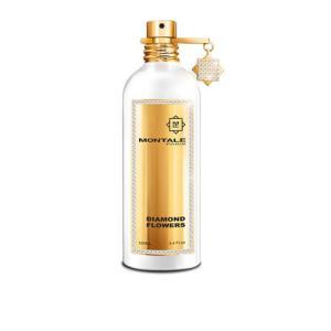 モンタル ダイアモンド フラワー オードパルファム 100ml MONTALE DIAMOND FLOWERS EDP|aquabouquet