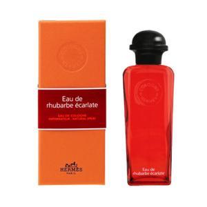 エルメス オー ドゥ ルバーブ エカルラット オーデコロン 200ml  HERMES EAU DE RHUBARBE ECARLATE EDC [3555] [3F-H]|aquabouquet