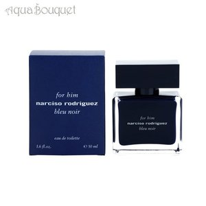 ナルシソロドリゲス フォーヒム ブルー ノワール オードトワレ 50ml NARCISO RODRIGUEZ BLEU NOIR EDT FOR HIM [5958]|aquabouquet