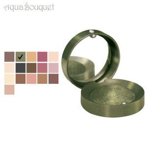 ブルジョワ ポット ラウンド アイシャドウ 09 イチ ビチ カーキ (ITSY BITSY KHAKI ) 1.2g BOURJOIS LITTLE ROUND POT EYESHADOWS|aquabouquet