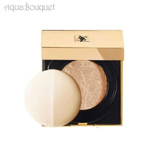 イヴサンローラン ラディアント タッチ ルクッション 15g  ( B10 PORCELAIN ) YVES SAINT LAURENT  TOUCHE ECLAT CUSHION FOUNDATION|aquabouquet