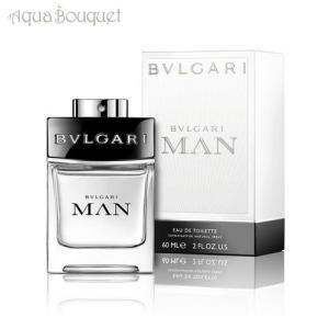 ブルガリ マン オードトワレ 60ml BVLGARI MAN EDT [1020][5211]|aquabouquet